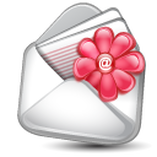 Flower Mail - Icon