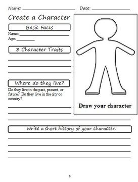 essay writing character building Explore maggie maxwell's board just write - character building on pinterest | see more ideas about essay tips, baby girl names and cool baby girl names.