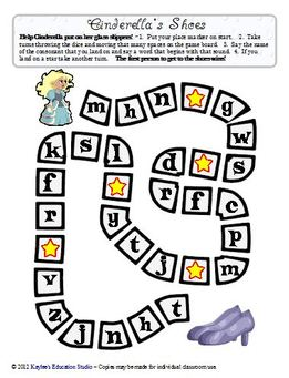 Phonics - Kaylee's Education Studio